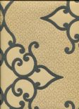 Decadence Decorline Wallpaper DL30606 By Premier